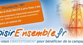 Energie moins chère ensemble 242 000 euros de pouvoir d'achat gagnés par et pour les consommateurs du Grand Lyon et du Rhône