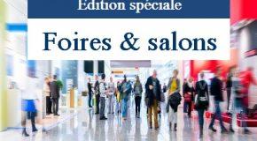 Edition spéciale Foires & salons